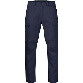 Bergans Utne Pantalón Zip-Off Hombre, navy
